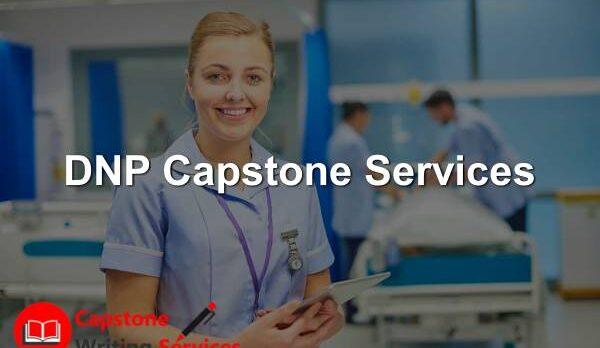 DNP Capstone Services