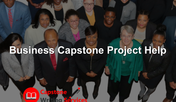 Business Capstone Project Help