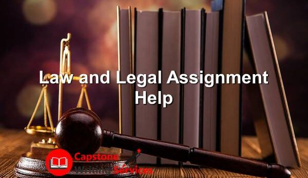 Law-and-Legal-Assignment-Help